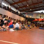 Judo e Ginnastica, al Palatorrino i due saggi